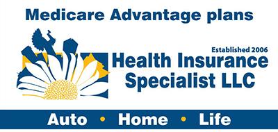 Health Insurance Specialist, LLC logo